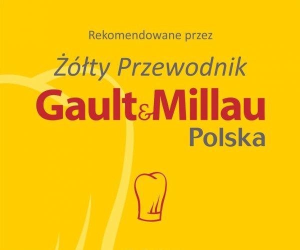 GAULT & MILLAU 2018 - POLSKA