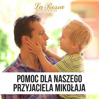 "Pomoc dla Mikołaja Jaskółka ""MBrother"""