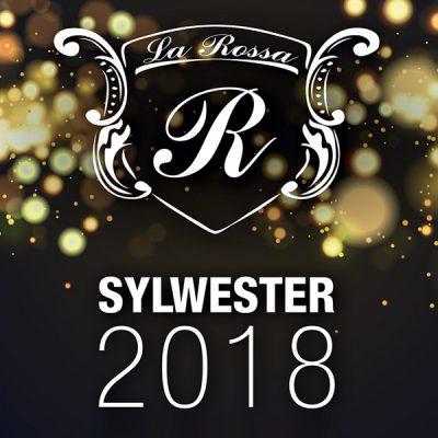 Sylwester 2018 z La Rossa